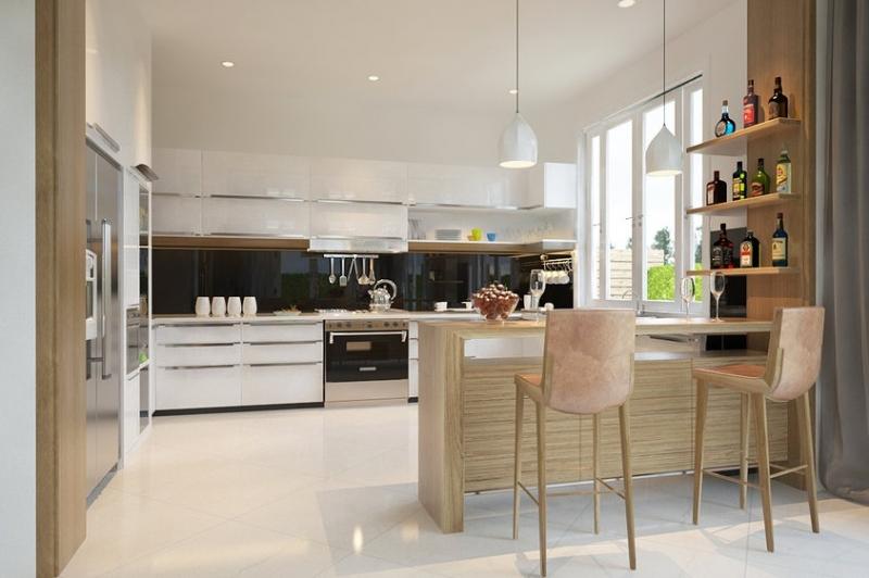 <p class=v2ikealt>Kui köögi jaoks on ruumi rohkem.</p>