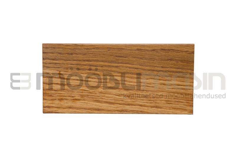 <p class=v2ikealt>Tammepuidust täislamell tööpind toon chestnut</p>