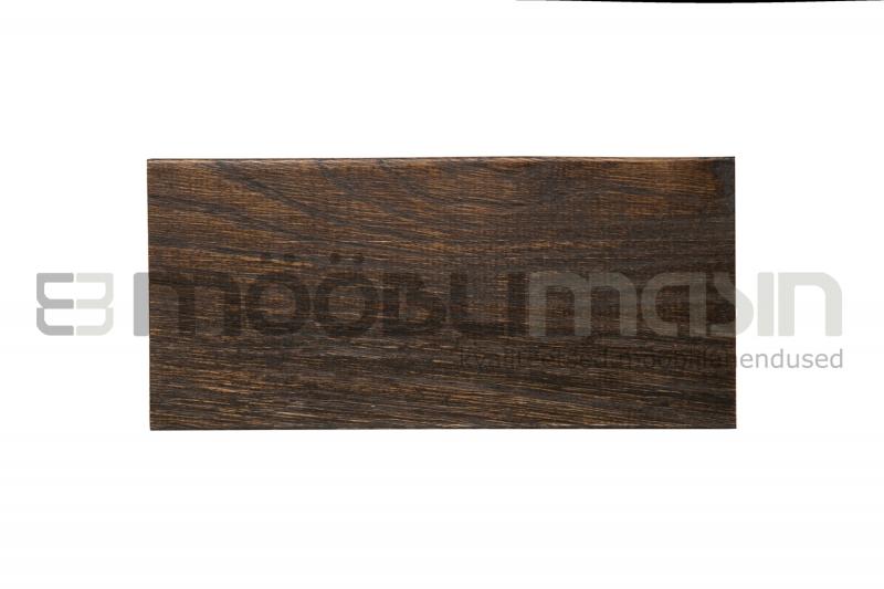 <p class=v2ikealt>Tammepuidust täislamell tööpind toon old walnut</p>