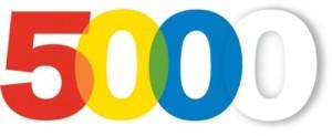 5000-fans