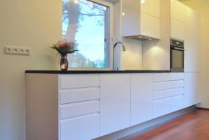 Köögimööbli planeerimine