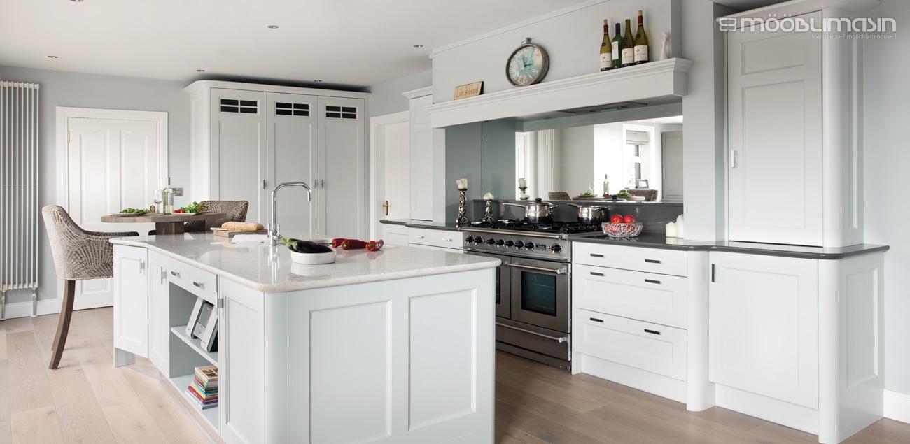 1c8d0b1995a Klassikalised köögid - millised need on ja kellele sobivad?