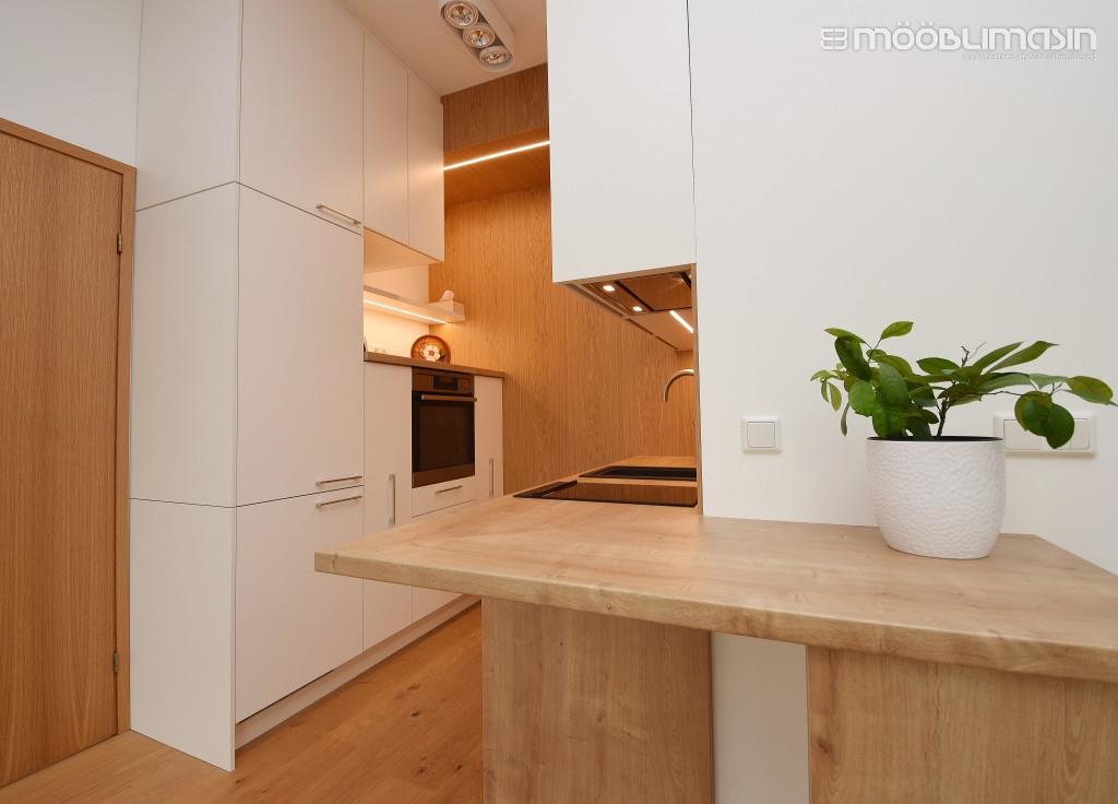 Paralleelne köök